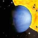 Venustransit 08.06.2004 - Eventlogo